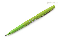 Paper Mate Flair Felt Tip Pen - Medium Point - Lime - PAPER MATE 1865871