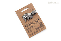 Mark's Red List of Threatened Animals Pen Holder - Giant Panda - MARK'S MPH-AN2-E