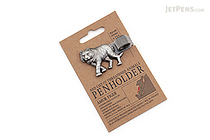 Mark's Red List of Threatened Animals Pen Holder - Amur Tiger - MARK'S MPH-AN2-F