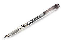 Platinum Preppy Fountain Pen - 05 Medium Nib - Black - PLATINUM PPQ-200 1-3