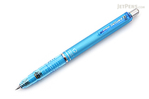 Zebra DelGuard Mechanical Pencil - 0.5 mm - Light Blue - ZEBRA P-MA85-LB