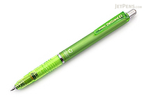 Zebra DelGuard Mechanical Pencil - 0.5 mm - Light Green - ZEBRA P-MA85-LG