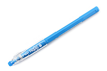 Pilot FriXion Color-Pencil-Like Erasable Gel Pen - 0.7 mm - Sky Blue - PILOT LFP-13F-F15