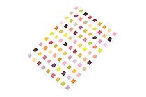 Kyoei Orions Shitajiki Writing Board - B5 - 03 Squares - KYOEI TS-B5-03