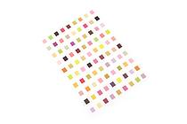 Kyoei Orions Shitajiki Writing Board - A5 - 03 Squares - KYOEI TS-A5-03