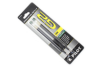 Pilot G2 Gel Pen Refill - 0.7 mm - Hunter Green - Pack of 2 - PILOT 77359