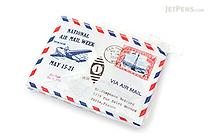 Mark's Flake Stickers - Air Mail - MARK'S STK-FL2-B