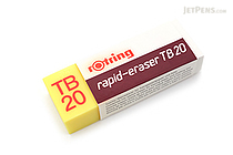 Rotring Rapid TB20 Eraser - ROTRING S0194611