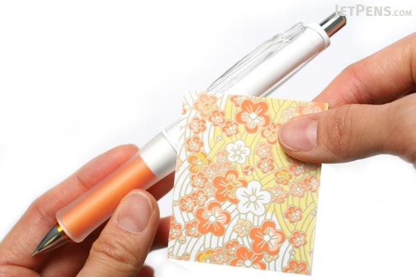 Pilot Dr. Grip G-Spec Shaker Mechanical Pencil - 0.3 mm - Violet - PILOT HDGS-60R3-V