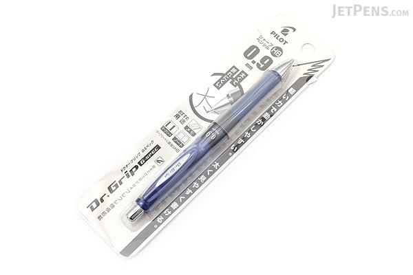 Pilot Dr. Grip G-Spec Shaker Mechanical Pencil - 0.9 mm - Blue Body - PILOT HDGS-60R9-L