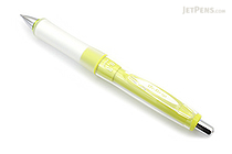 Pilot Dr. Grip G-Spec Shaker Mechanical Pencil - 0.3 mm - Soft Green - PILOT HDGS-60R3-SG