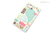 Galison Mini Sticky Notes - Kate Sutton Note and Flag - GALISON 978-0-7353-2841-9
