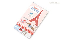 Galison Mini Sticky Notes - Paris - GALISON 978-0-7353-2915-7