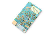 Galison Mini Sticky Notes - Vincent Van Gogh Almond Blossoms - GALISON 978-0-7353-3015-3