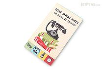 Galison Mini Sticky Notes - Vintage Telephone - GALISON 978-0-7353-3561-5