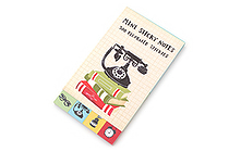 Galison Mini Sticky Notes - Vintage Telephone - GALISON 978-0-7353-3561-5