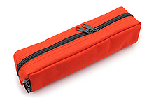 Cubix Easy Open Mini Pen Case - Orange - CUBIX 106165-04-60