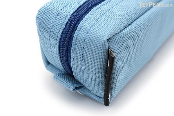 Cubix Easy Open Mini Pen Case - Sky Blue - CUBIX 106165-36-60