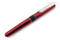 Tombow Zoom 505 Mechanical Pencil - 0.5 mm - Red - TOMBOW SH-2000CZA31