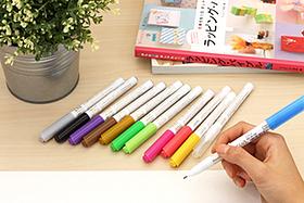 Pen Perks: Glitter Pen Pinterest Giveaway