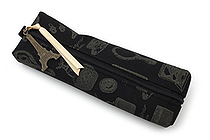 Mark's Eiffel Tower Pen Case - Black - MARK'S ET-PEC1-BK