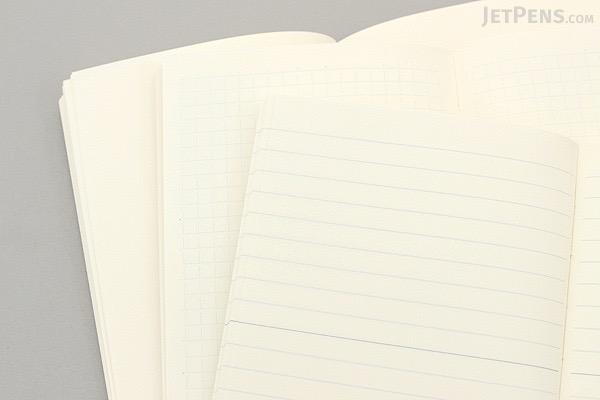 Midori MD Notebook - A5 - Lined - MIDORI 15191006
