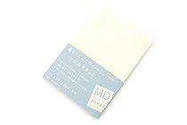 """Midori MD Notebook - 4"""" x 6"""" - Grid - MIDORI 15001-006"""