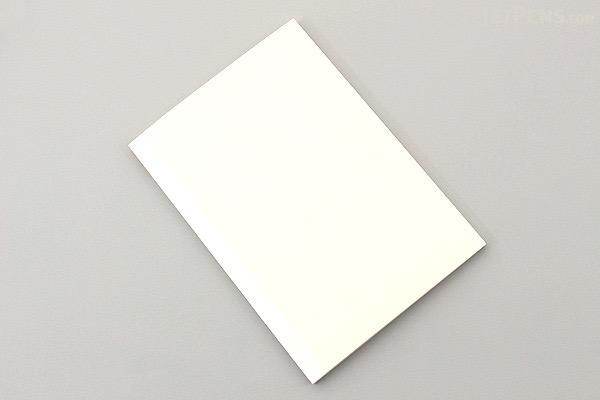 Midori MD Notebook - A5 - Blank - MIDORI 15190006
