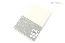 "Midori MD Notebook - 4"" x 6"" - Lined - MIDORI 13800-006"