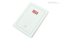 Life Pistachio Notebook - A6 - Lined - LIFE N80