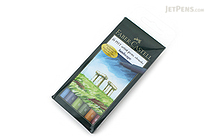 Faber-Castell PITT Artist Pen B Brush - India Ink - Landscape - Set of 6 - FABER-CASTELL FC167105