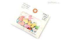 Midori P-51 Paper Clips - Dog - MIDORI 43297-006
