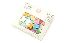 Midori P-51 Paper Clips - Rabbit - MIDORI 43299-006