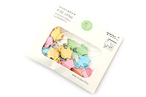 Midori P-51 Paper Clips - Elephant - MIDORI 43301-006