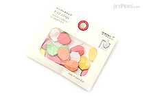 Midori P-51 Paper Clips - Ladybug - MIDORI 43315-006