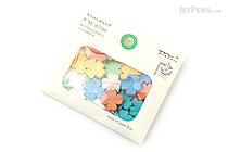 Midori P-51 Paper Clips - Clover - MIDORI 43319-006