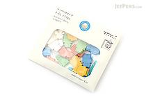 Midori P-51 Paper Clips - Robot - MIDORI 43322-006