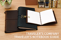 Midori Traveler's Notebook: A Comprehensive Guide