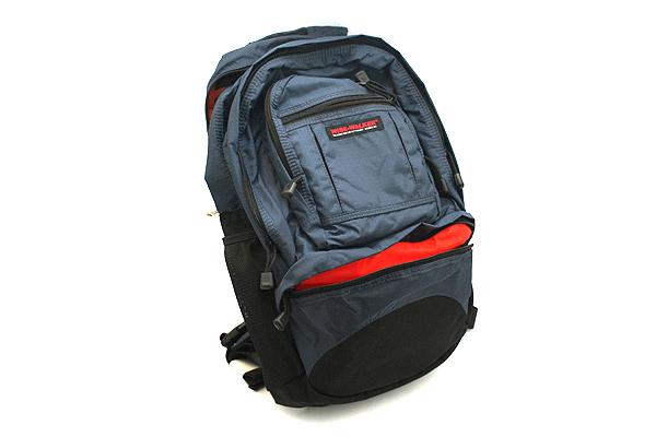 Nomadic CB-01 Wise-Walker Multi Compartment Day Backpack - Navy - NOMADIC ECB 01 NAVY