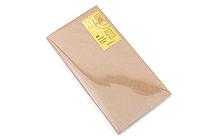 Midori Traveler's Notebook Refill - Regular Size - Lined - MIDORI 14245-006