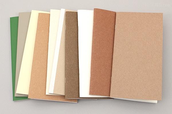 Traveler's Notebook Refill 001 - Regular Size - Lined - TRAVELER'S 14245006