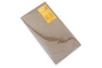 Midori Traveler's Notebook Refill - Regular Size - Grid - MIDORI 14246-006
