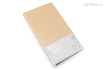 Midori Traveler's Notebook Binder 011 - Regular Size - MIDORI 14305-006