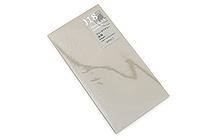 Midori Traveler's Notebook Refill - Regular Size - Weekly Planner - MIDORI 14318-006