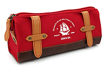 Raymay Tote Pen Case - Red - RAYMAY FY316 R