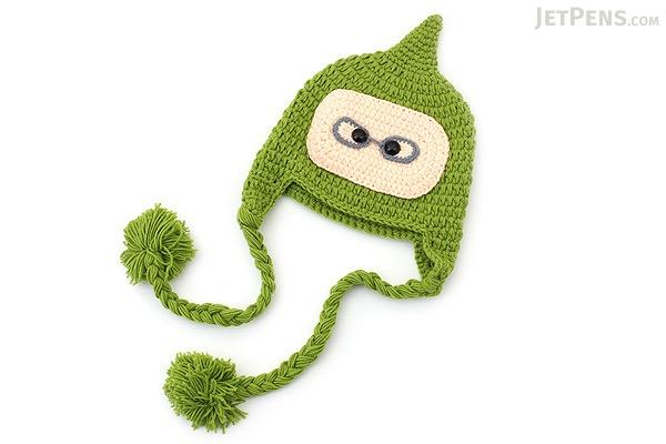 JetPens Jet-Do Mascot Beanie Hat - Kids' (M) - JETPENS HT-1-M