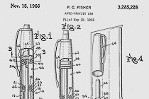 5 Fascinating Pen Patents