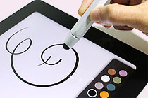 Capacitive Stylus Pens: An iPad's Best Friend