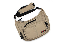 Nomadic WF-01 Wise-Walker Shoulder Bag - Beige - NOMADIC EWF01 BEIGE