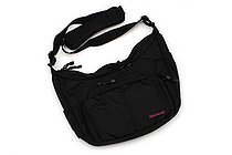 Nomadic WF-01 Wise-Walker Shoulder Bag - Black - NOMADIC EWF01 BLACK